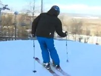 Ski Better With Rob Butler Tip#7 2014