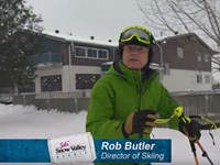 Ski Better With Rob Butler Tip#3 2016