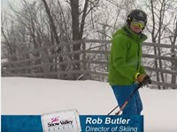 Ski Better With Rob Butler Tip#5 2016
