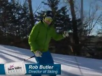 Ski Better with Rob Butler Tip #4 2017