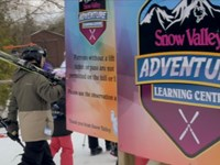 Discover Skiing & Snowboarding