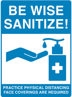 Be Wise Sanitize _web